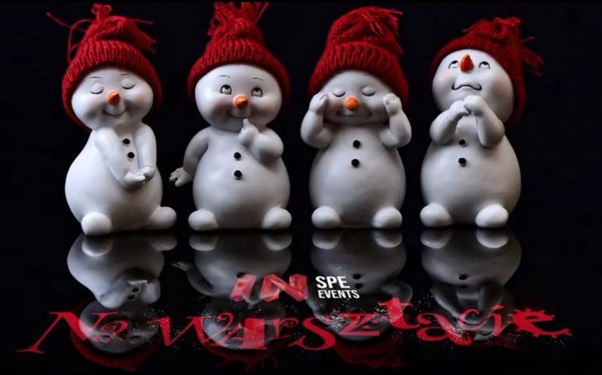 Na Warsztacie- Święty Mikołaj